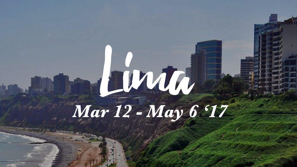 Lima main