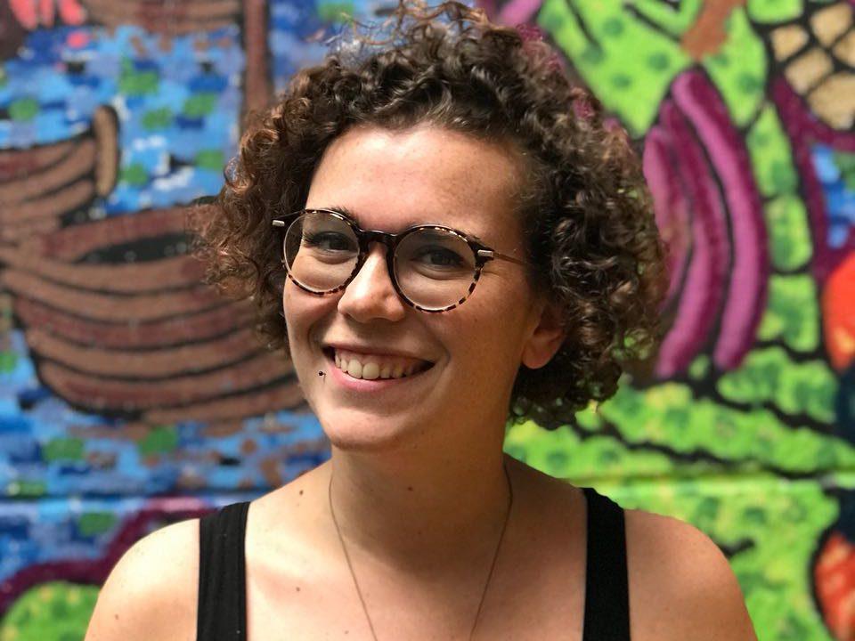 Sara Magnabosco