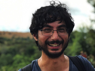 Remote worker, game developer from Australia