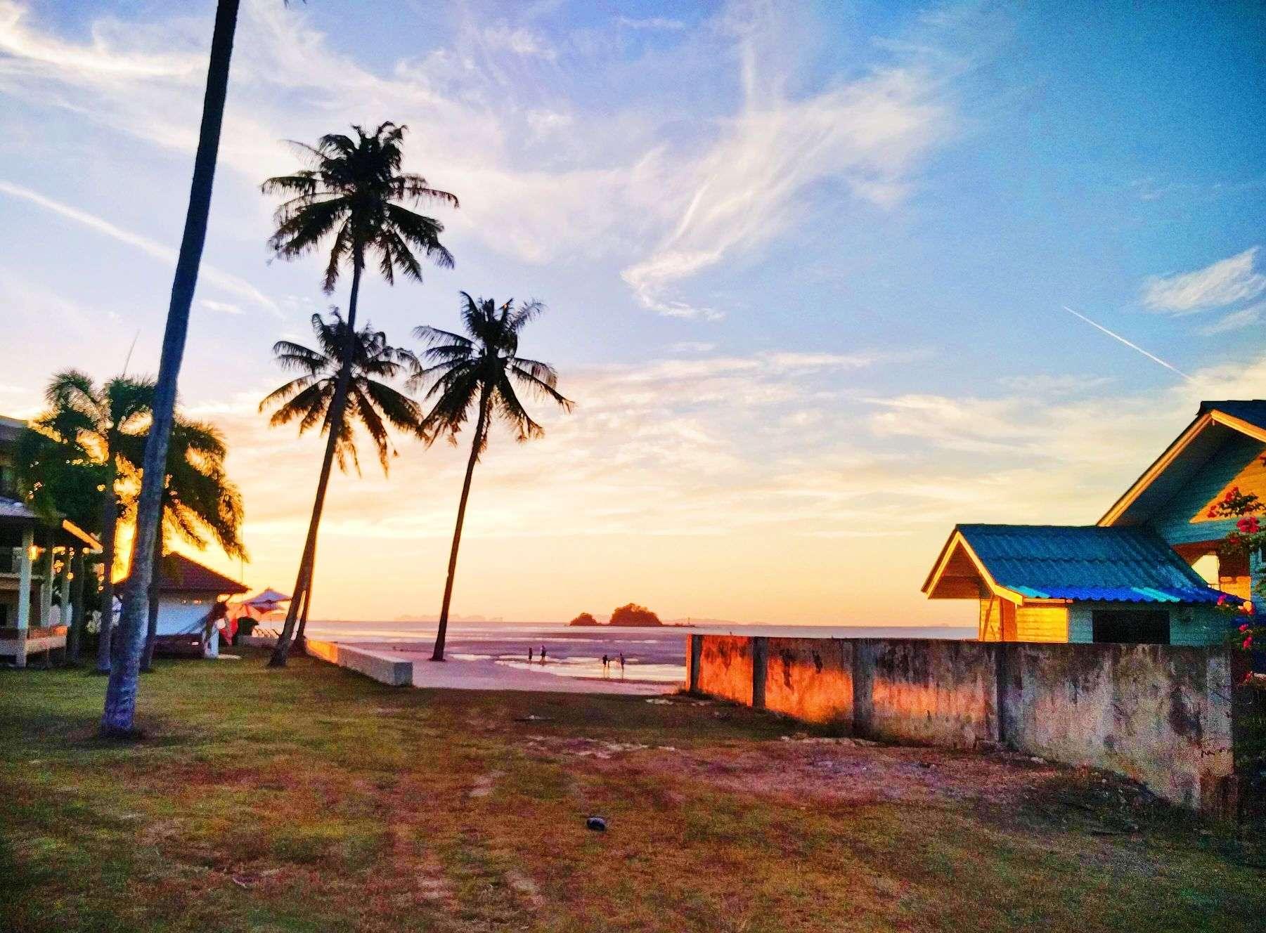Digital nomad destination in Thailand