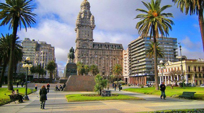 Hacker Paradise - Montevideo