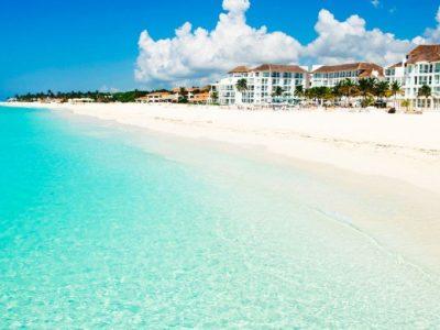 Playa 16 - Beach