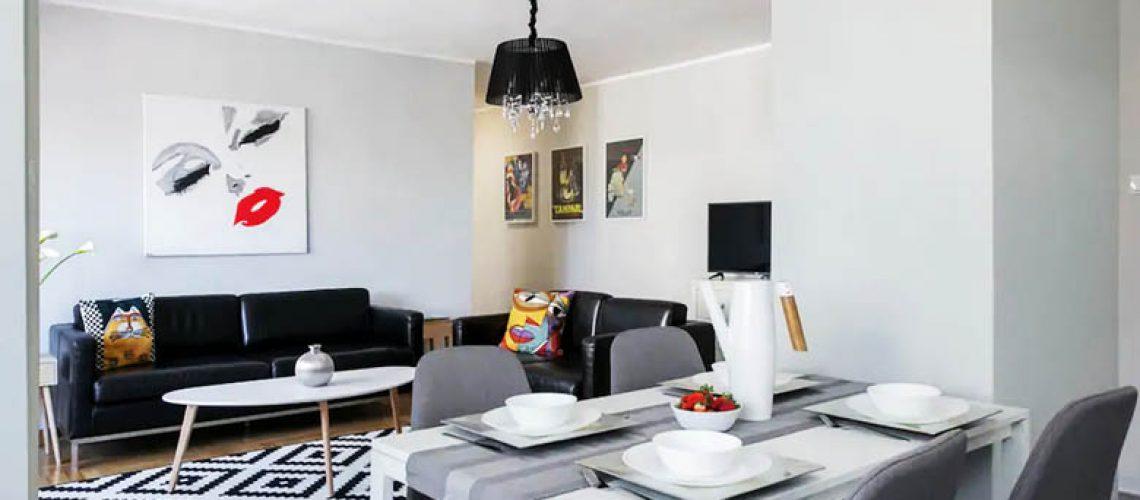 digital-nomad-belgrade-accommodation-savamala-living-room