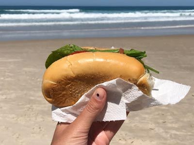 digital-nomad-floripa-beach-food