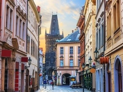 prague-highlights-architecture
